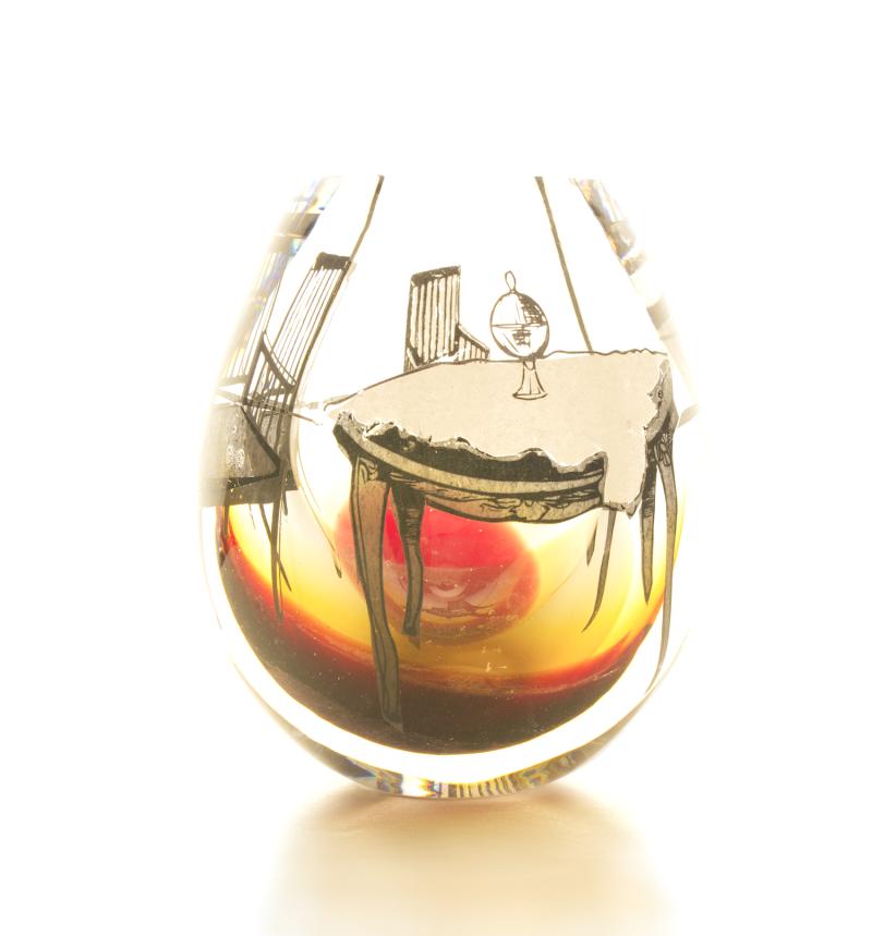 Sini Majuri, Contemporary glass Finland