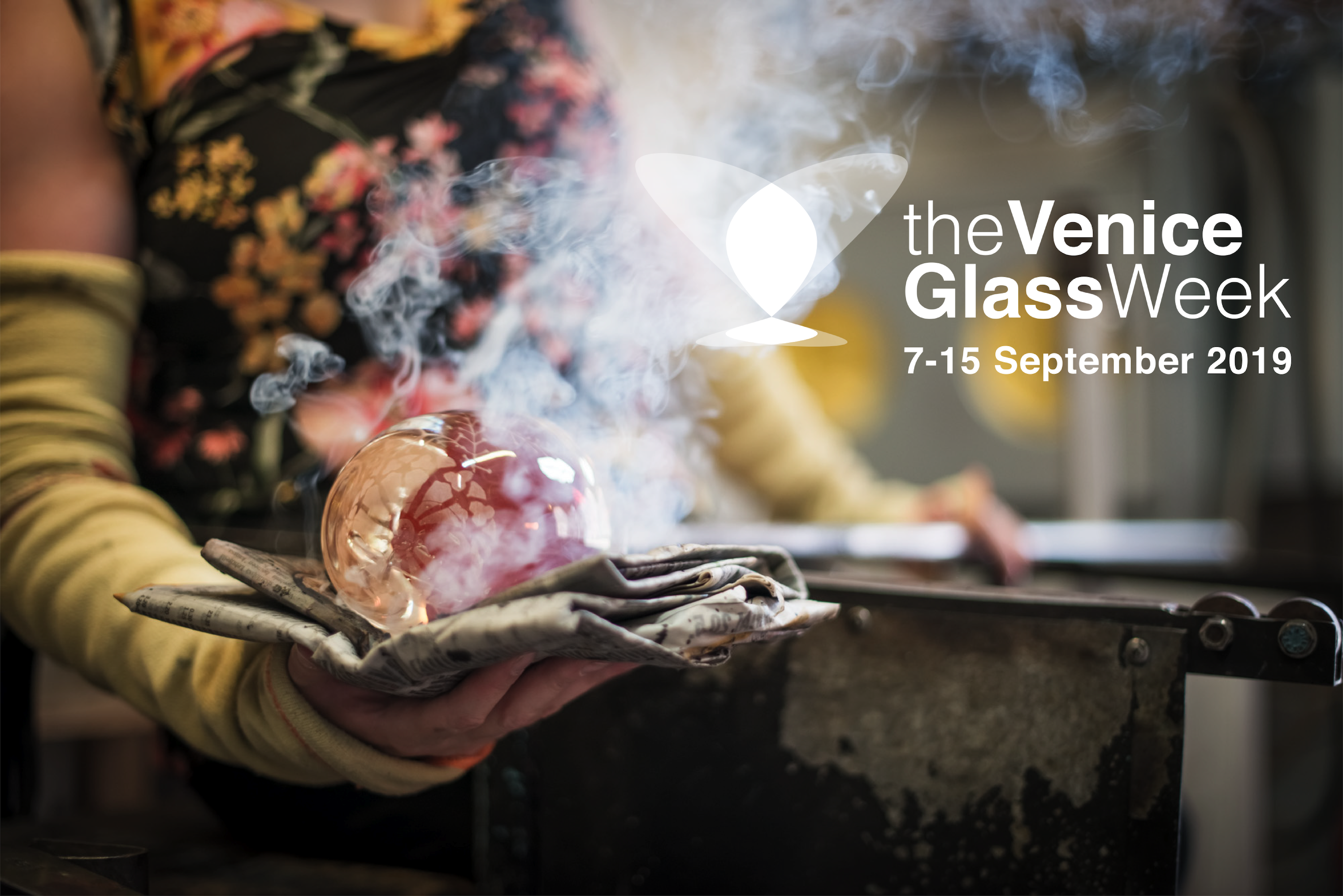 venice glass week 2019